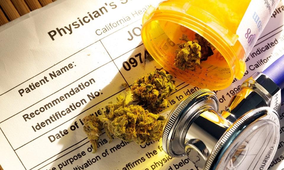 Regulators in Louisiana Consider Boosting Medical Marijuana Patient Limits for Doctors