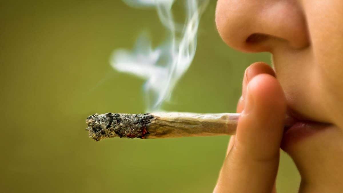 Teens Are Using Less Marijuana in California