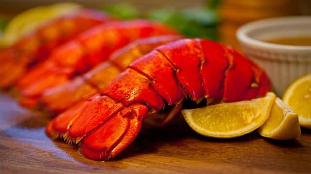 Using Marijuana Smoke to Calm Lobsters is Illegal