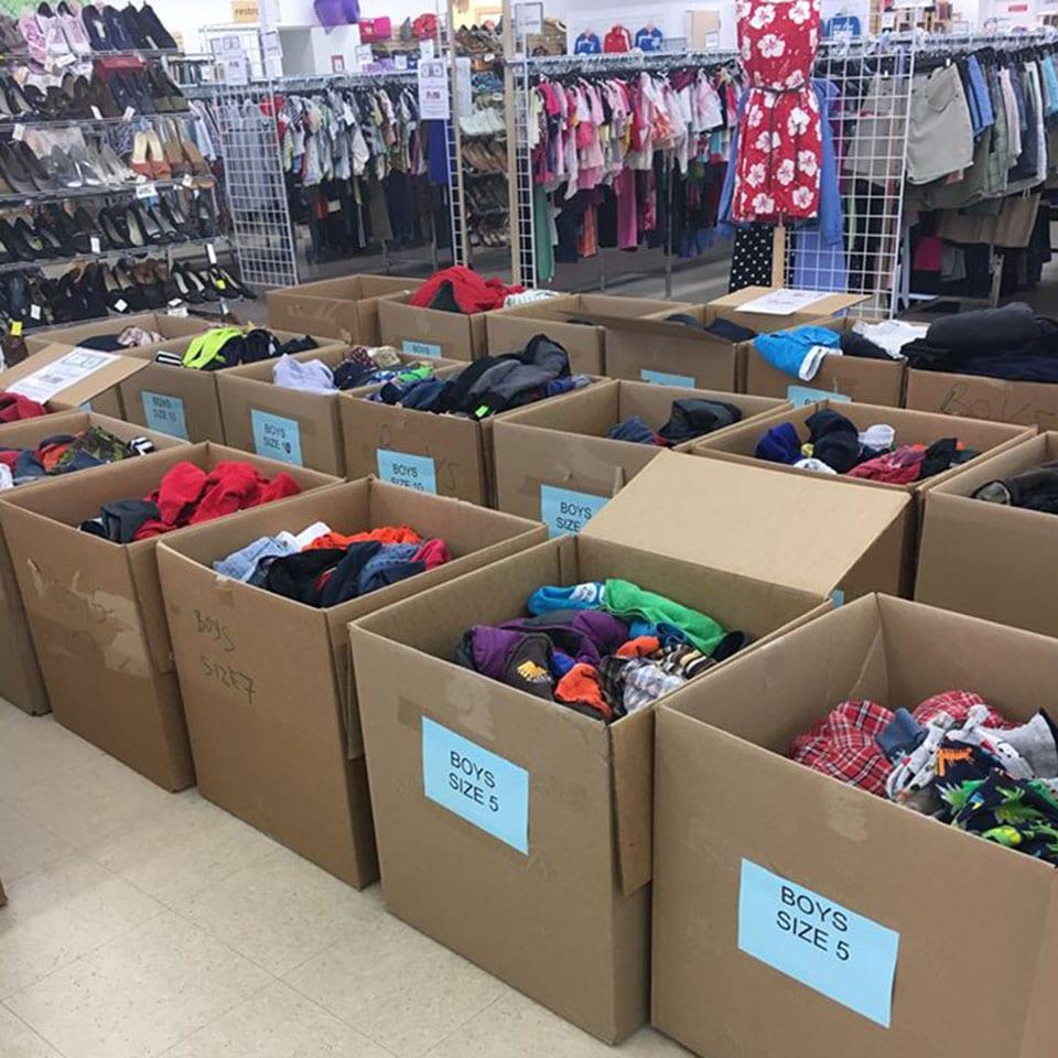 Florida Thrift Shop Gets A Nearly 5 Pound Marijuana Donation