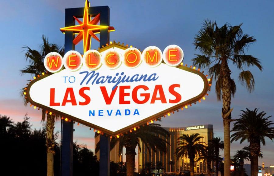 Nevada's Marijuana Industry Has Flourished According to Report
