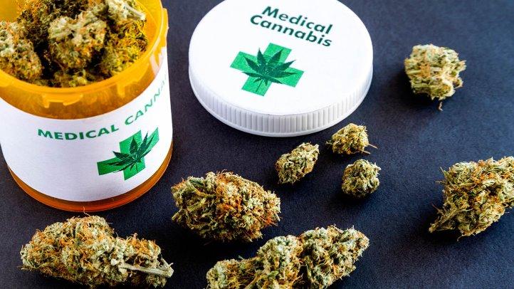 New Jersey Is Getting More Medicinal Marijuana Patients