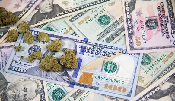 Tilray Shares Plunge as PepsiCO CFO Says No Plans for Marijuana