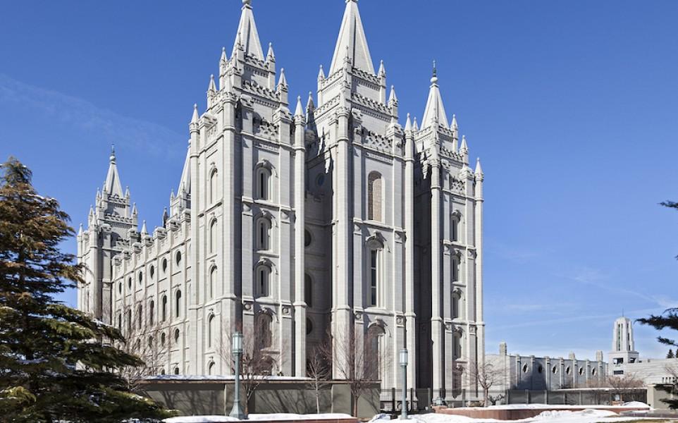 Mormon Church Joins Lawmakers to Back Legislation for Medicinal Marijuana
