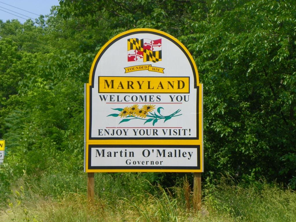 Maryland Medical Marijuana Sales May Hit This Figure This Year