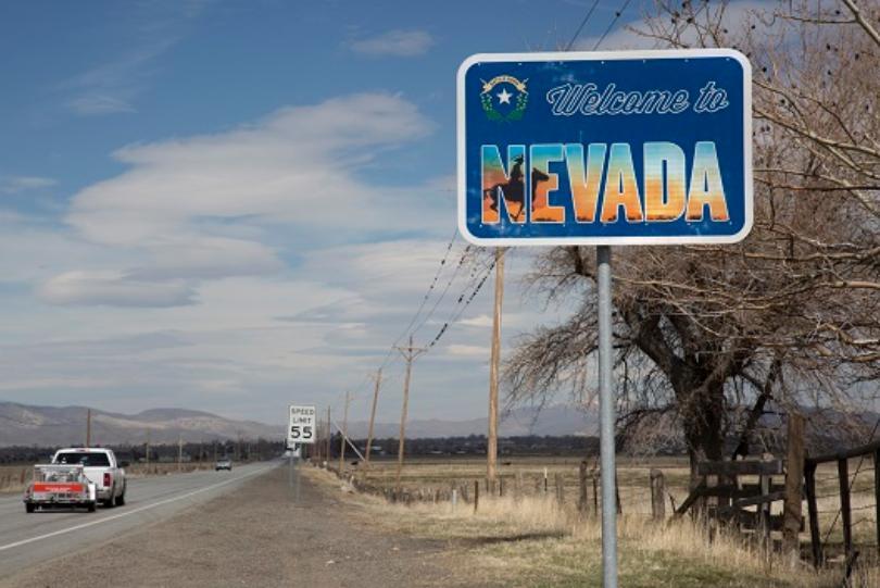 Nevada Breaks Another Marijuana Sales Record
