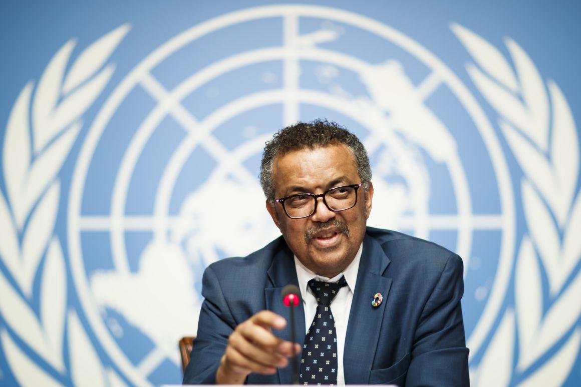 World Health Organization Leader Is Skeptical on Legalizing Marijuana