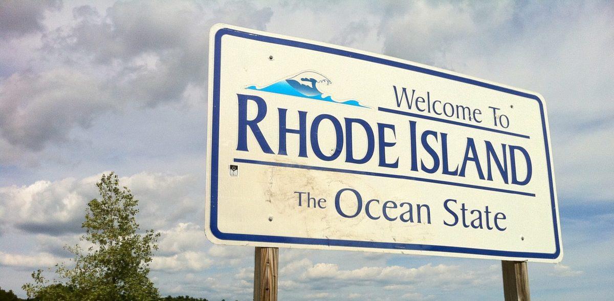 Rhode Island to Consider Marijuana Legalization