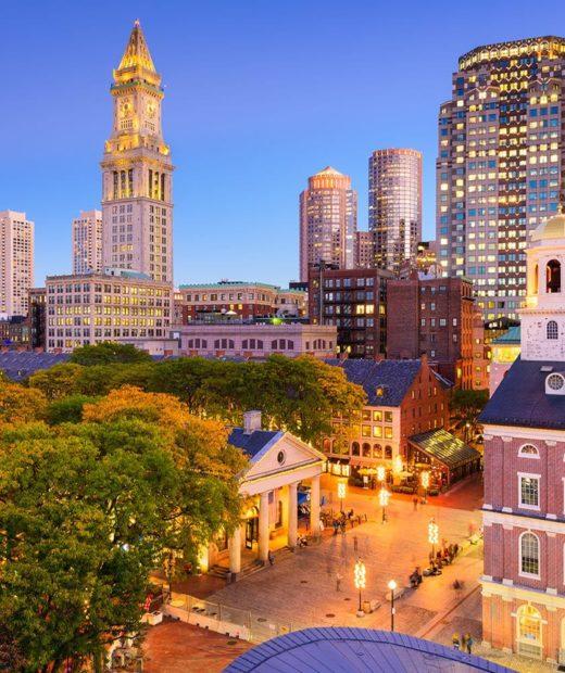 Massachusetts Cannabis Control Commission Approves Final Recreational Marijuana Retail Licenses