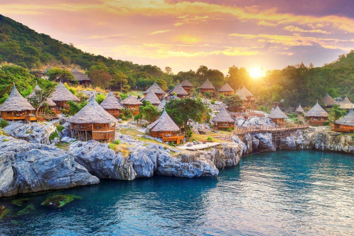 Thailand Makes Bold Move by Legalizing Medicinal Marijuana