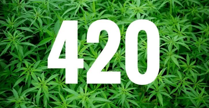 Congressional Marijuana Bill Gets a Weed Like Numbering