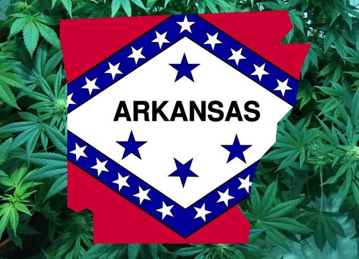 Arkansas Has Started to Award Medical Marijuana Dispensary Licenses