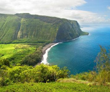 The First Medical Marijuana Dispensary Opens on the Big Island
