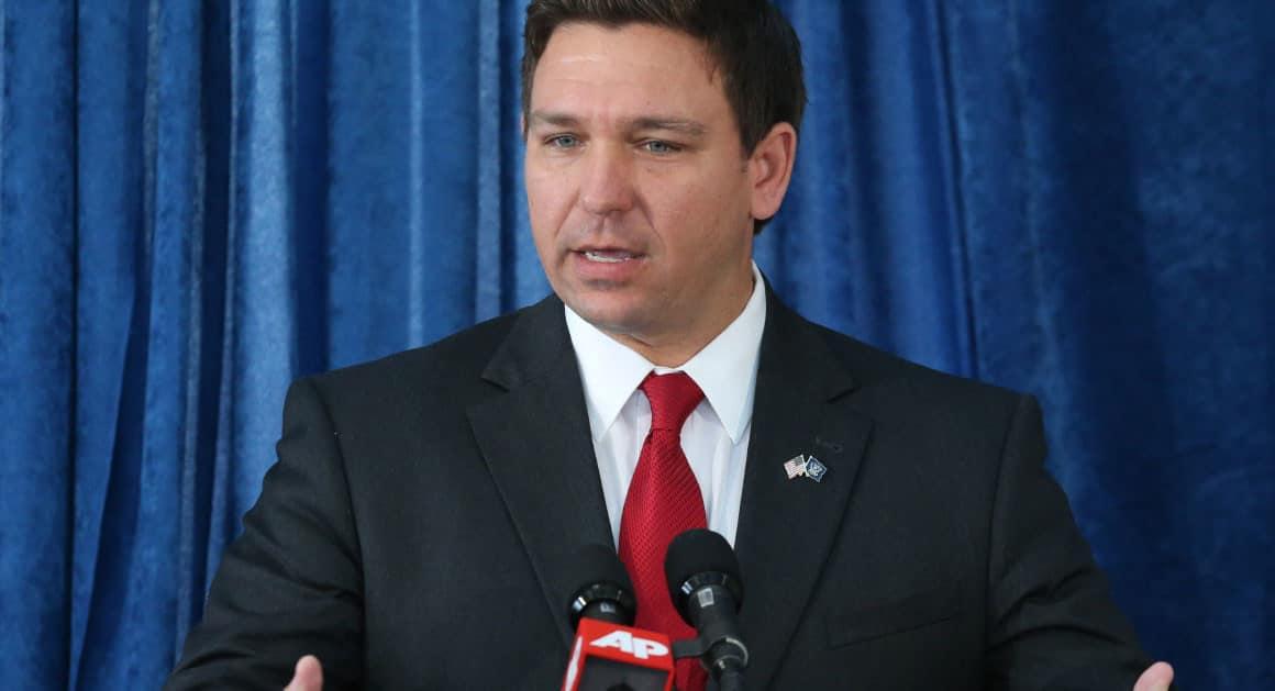 Florida Governor Wants Floridians to Smoke Medicinal Marijuana