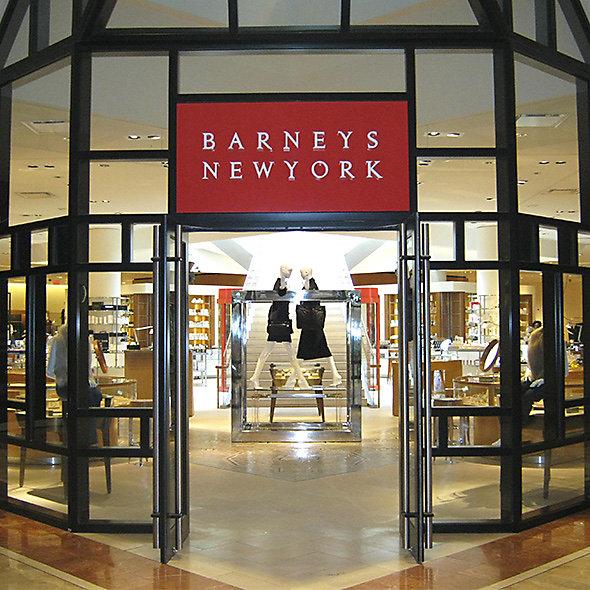 Barneys New York to Open High End Marijuana Shop