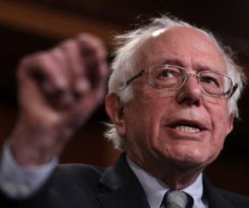 This is How Presidential Hopeful Bernie Sanders Feels About Marijuana