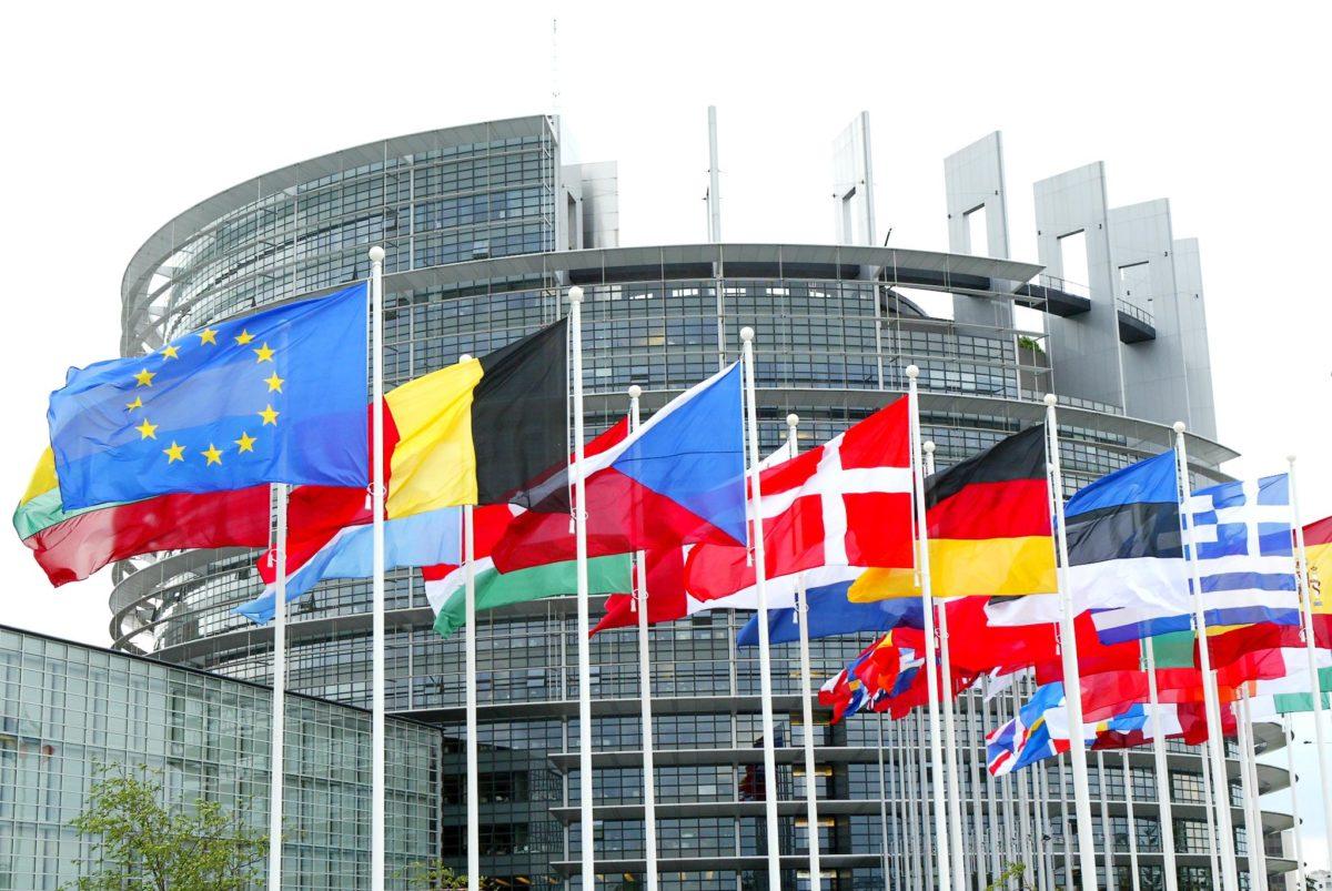 European Parliament Votes to Advance Medical Marijuana Resolution
