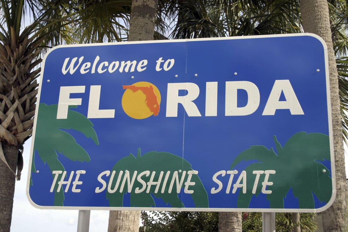 Florida Inches Closer to Repealing Medical Marijuana Smoking Ban