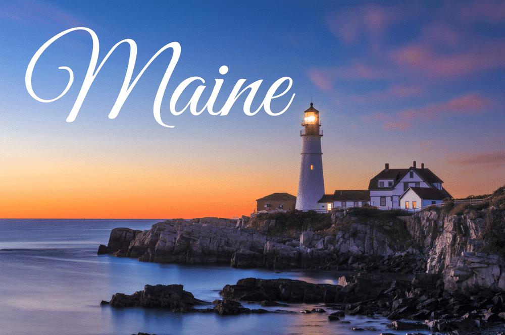 Maine is Set to Launch Recreational Marijuana Market This Year
