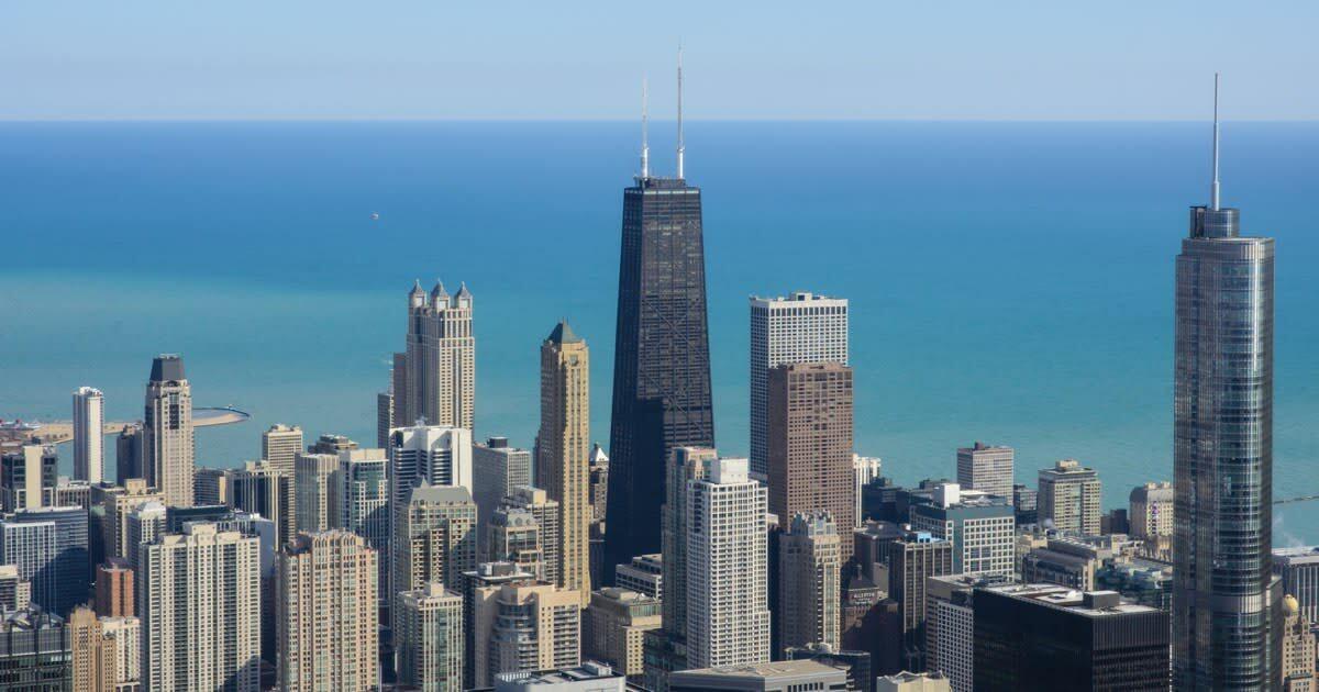 Legal Marijuana Sales in Illinois May Start by January 1st