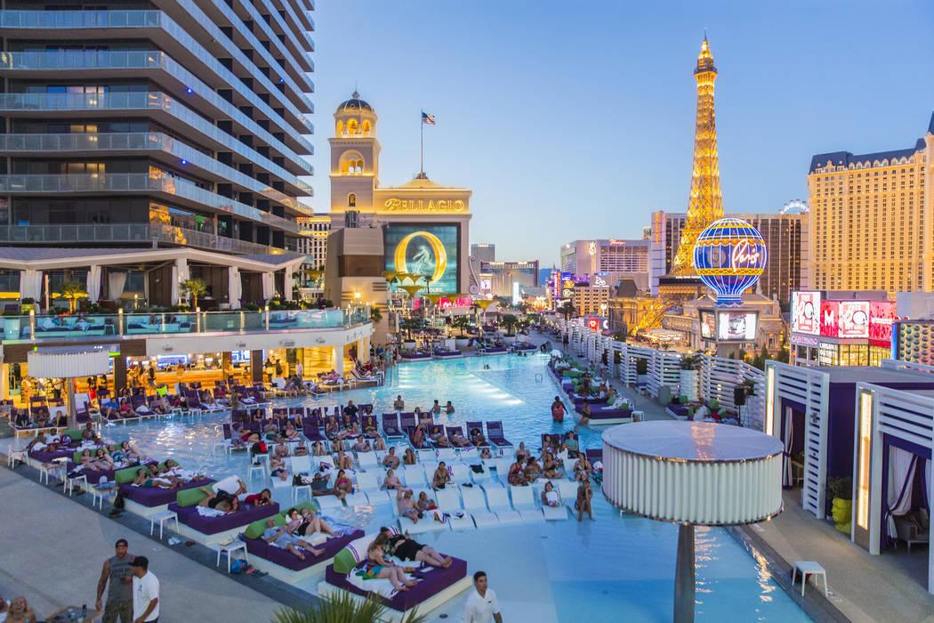 Marijuana Lounges Get Approval in Vegas