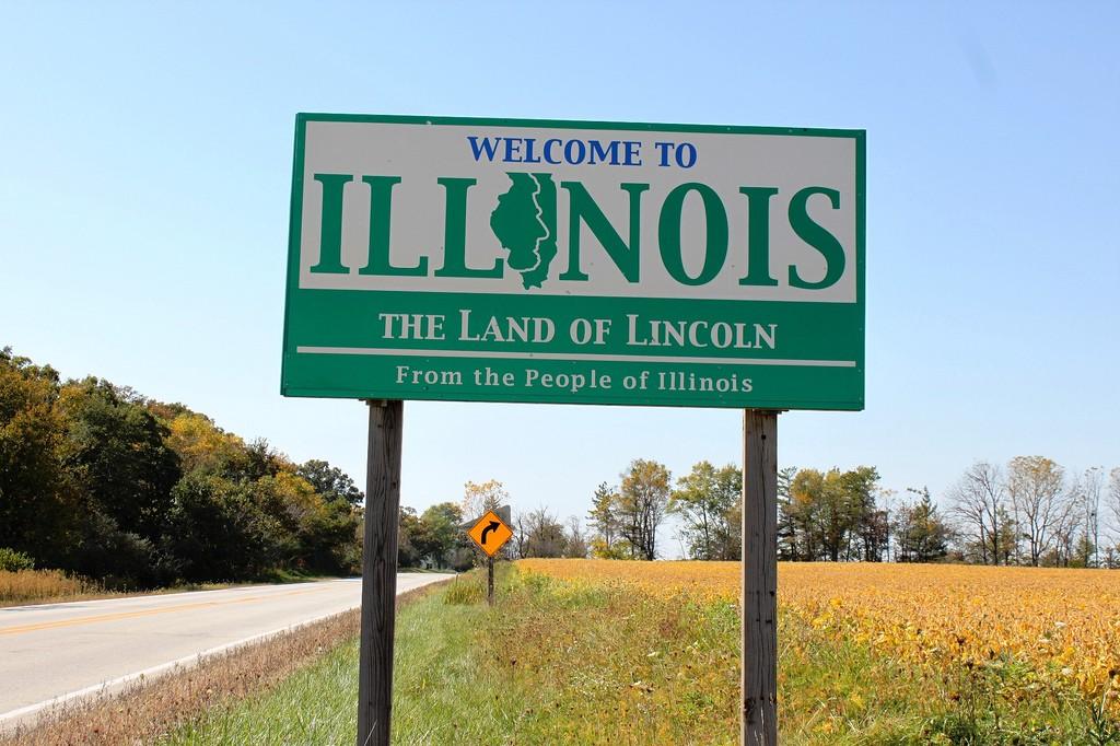 A Majority of Illinois People Think Marijuana Should Be Legalized