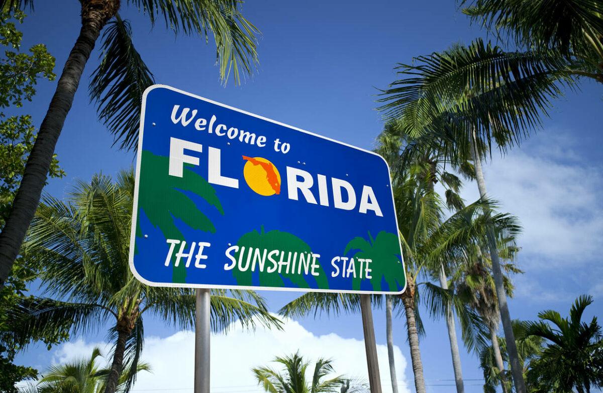 Many Floridians Support Legal Marijuana