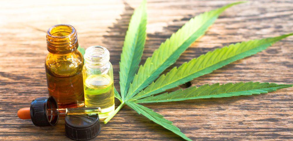 Many Consumers are Using Recreational Marijuana Medicinally