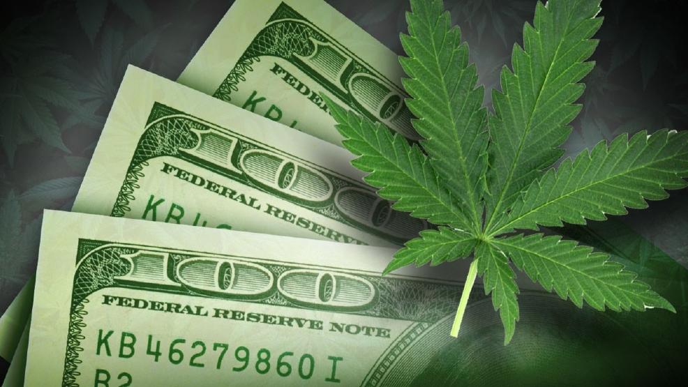 Analyst Thinks Sales of Marijuana in the U.S. Will Head Higher