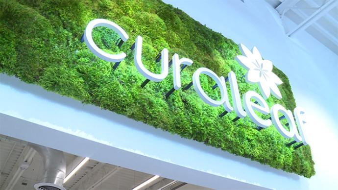 The FDA Warns Curaleaf for CBD Claims