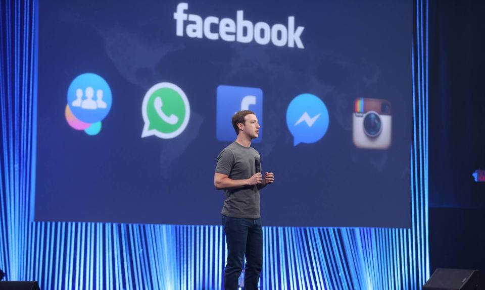 Facebook is Sued by Oklahoma Medical Marijuana Companies