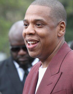 Jay-Z Teams Up with California Marijuana Company