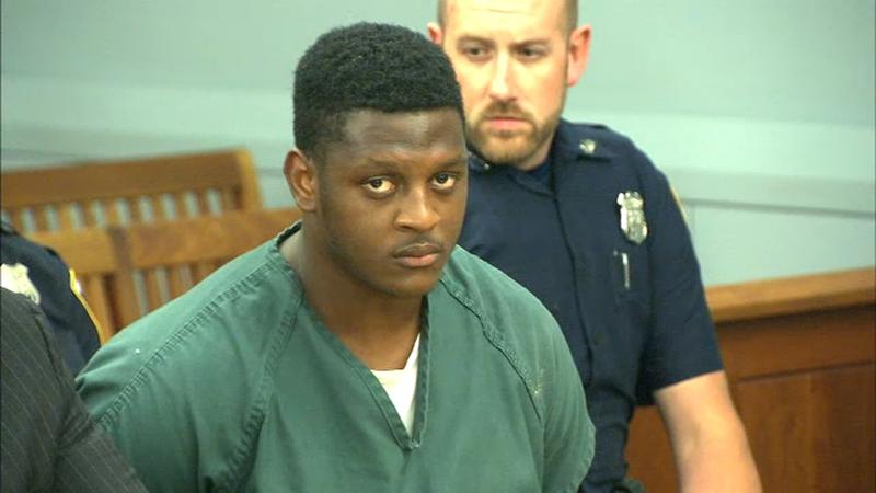 Bloods Gang Member had Second Highest Level of Marijuana When Killing 5 People