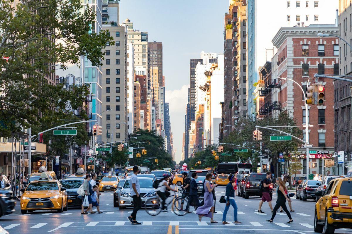 Marijuana Decriminalization Law Takes Effect in New York