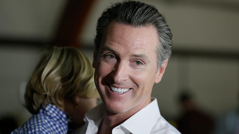 California's Governor Gavin Newsom Signs Executive Order on Vape Industry