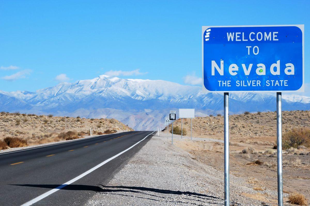 Nevada's Very First Marijuana Lounge Opens This Weekend