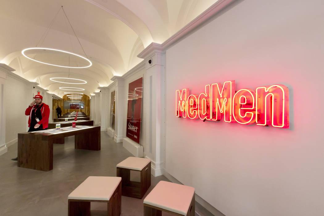 MedMen and PharmaCann Terminate Cannabis Merger