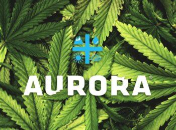 Aurora Cannabis Announces its First Shipment of Cannabis 2.0 Products