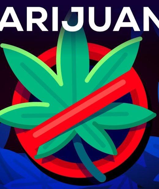 Michigan Pulled an Anti-Marijuana Ad For This Reason