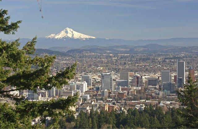 Study Says Oregon Has More Marijuana Dispensaries Per Capita Than Any Other State