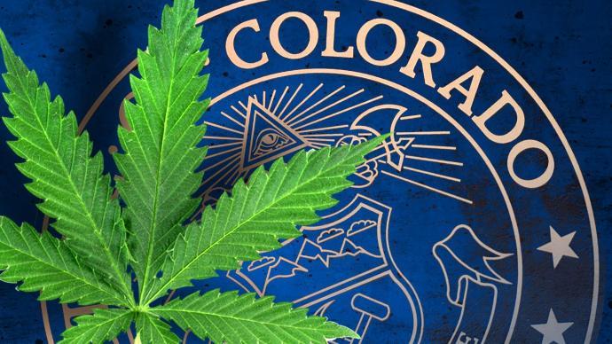 Colorado Sells a Whopping $1.75 Billion of Marijuana in 2019
