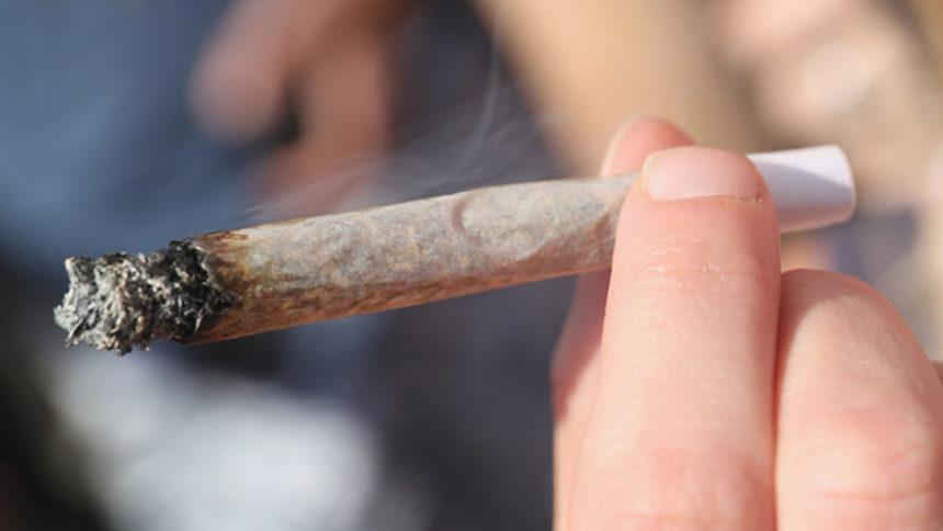 Smoking Marijuana May Not Be Wise During Coronavirus Outbreak