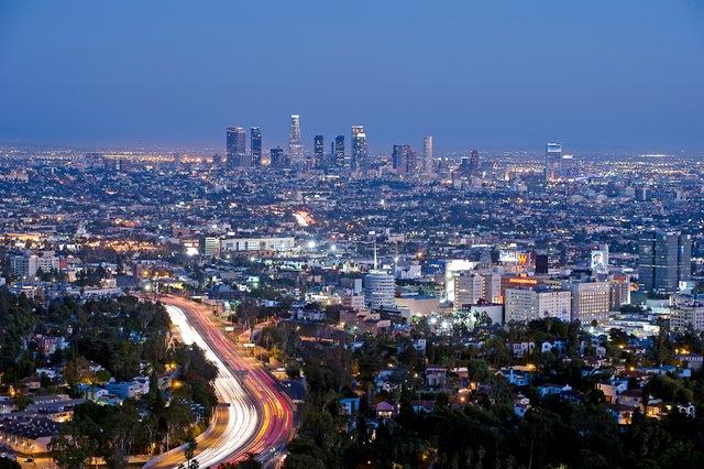 "Los Angeles Marijuana Dispensaries Are Considered ""Essential"" Under Shutdown"