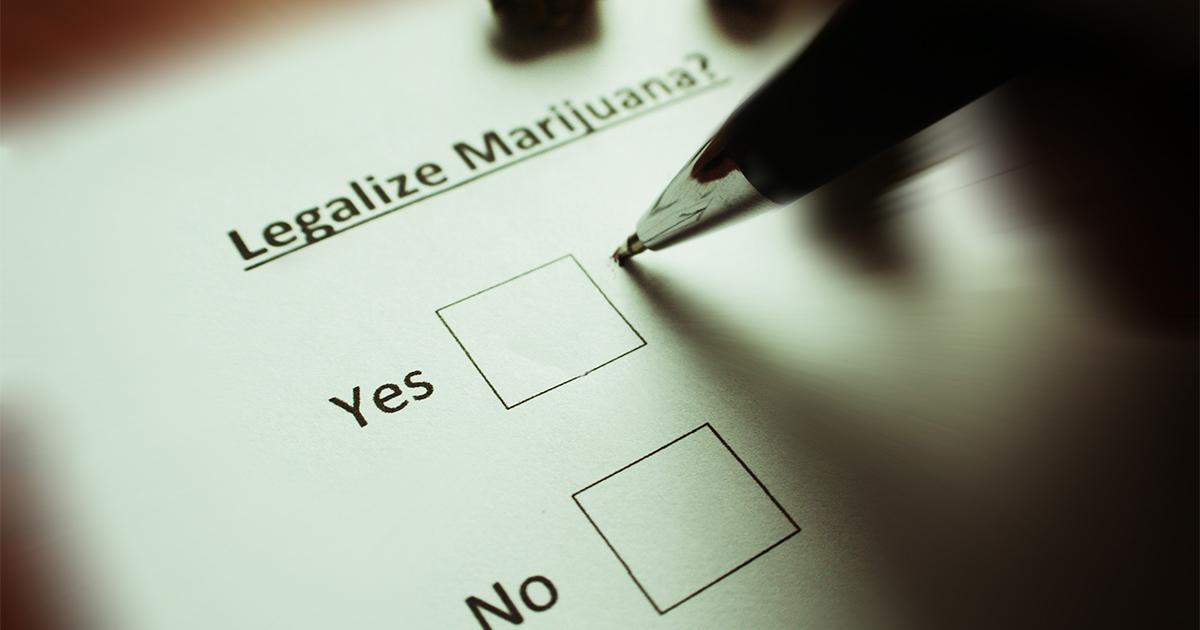Ohio AG Rejects Proposal for Legalizing Recreational Marijuana on Ballot