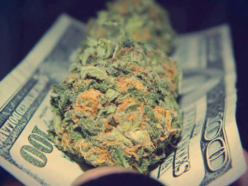 California Marijuana Sales are Skyrocketing as Coronavirus Concerns Heighten