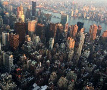 New York City is Flourishing with Marijuana Sales