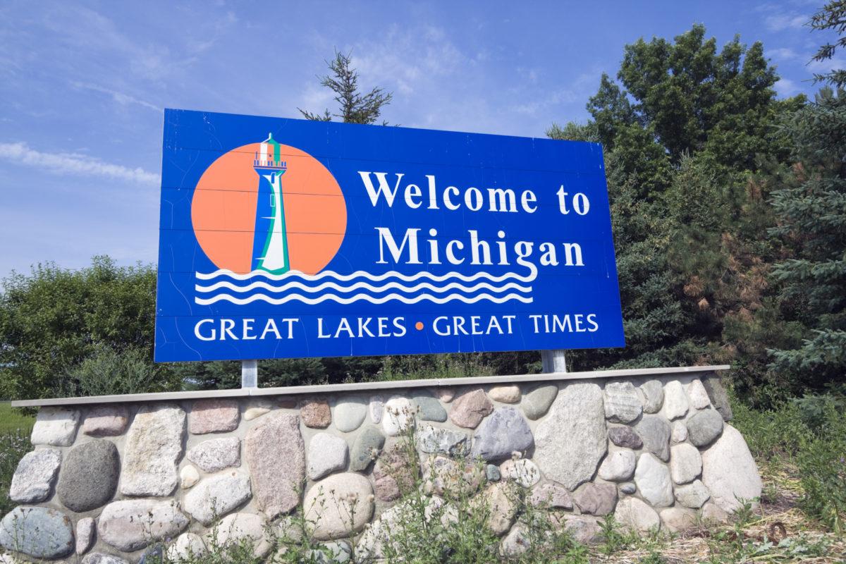 Recreational Marijuana Sales Tumble in Michigan After Record Week