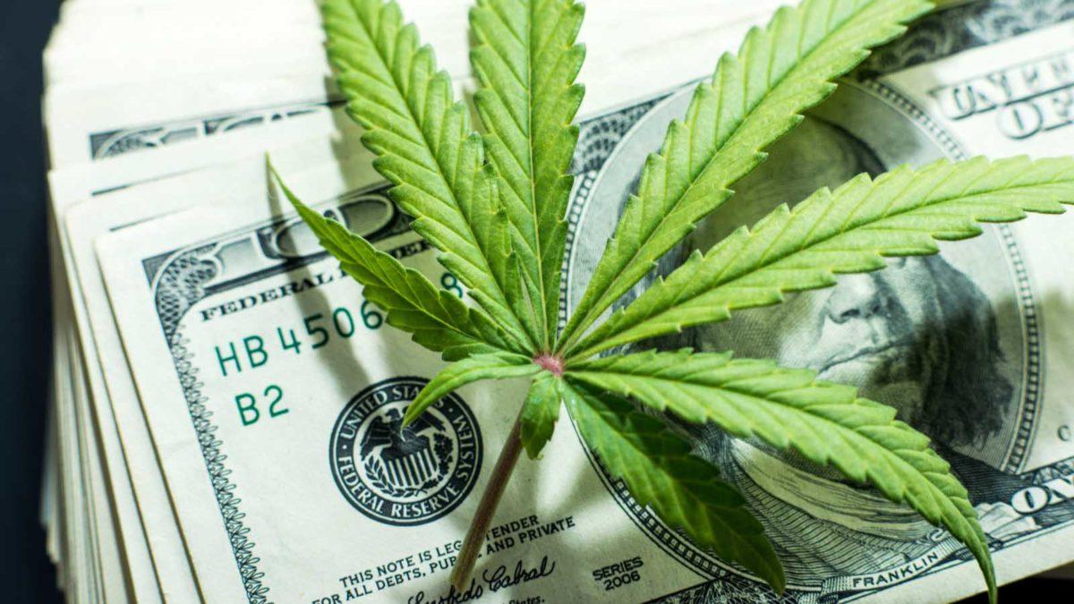 BDS Analytics Predicts Massachusetts Marijuana Market will Hit $1.35B in 2024