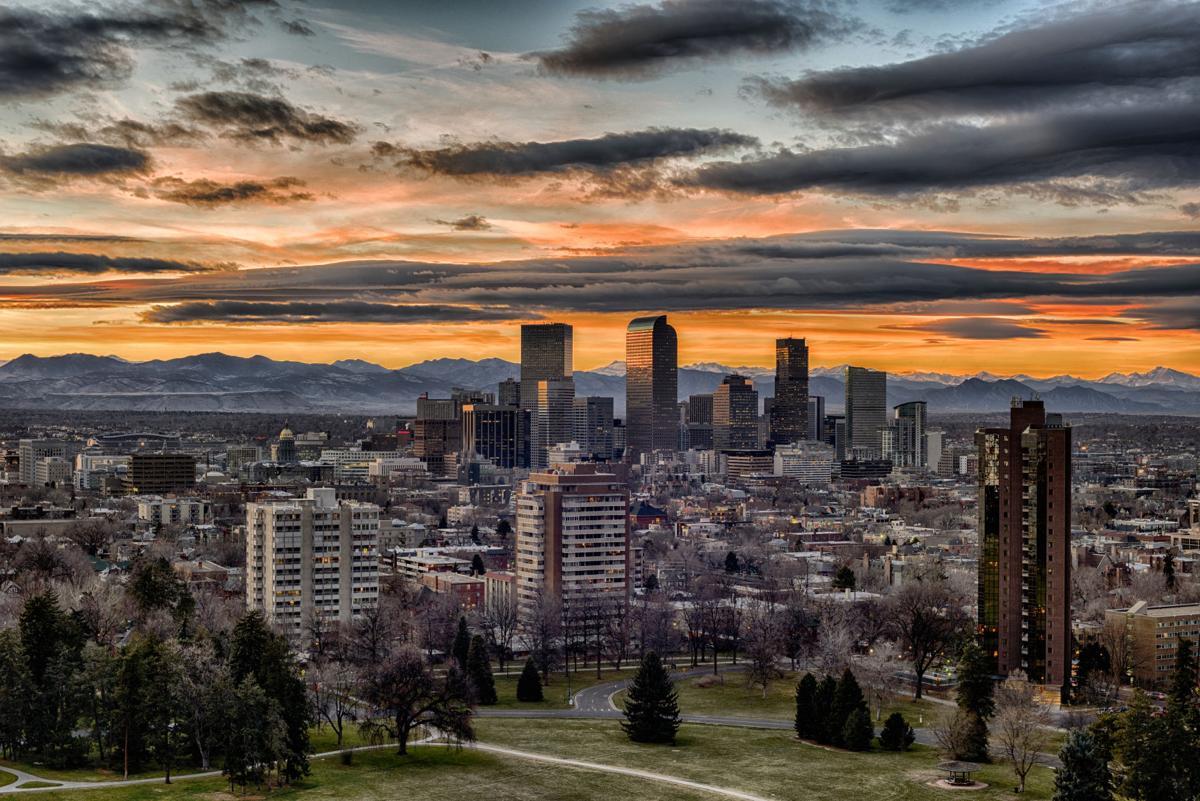 Colorado is Now Allowing Online Recreational Marijuana Sales