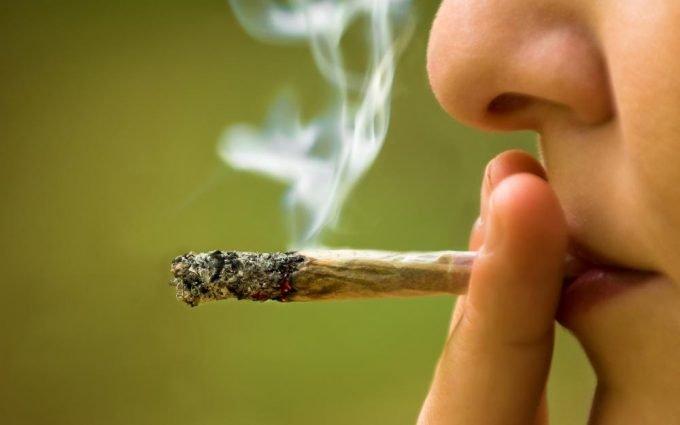 New Study Says Marijuana Really is a Gateway Drug